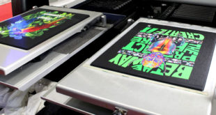 DTG printing or screen printing?