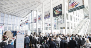 Over 20,000 people attended this year's FESPA