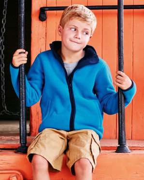 BTC activewear's range of baby and kids clothes is bright and colourful