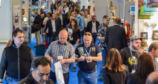 Dare to print different this year at FESPA