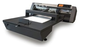 New larger-format F-Mark automatic digital cutter from Graphtec GB