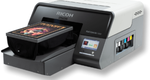 Introducing the Ricoh Ri 1000